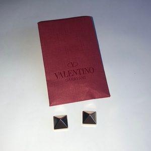 Valentino garavani 2 gold replacement
